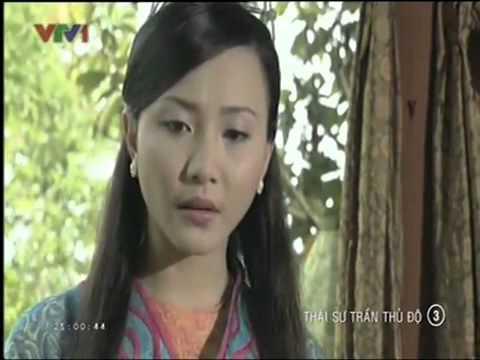 Thái sư Trần Thủ Độ   Tập 3