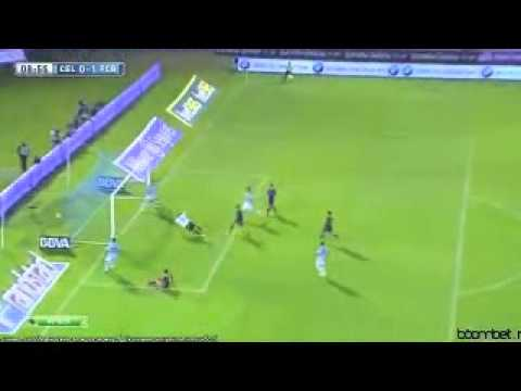 Celta Vigo vs Barcelona (0-3) All Goals & Highlights 29.10.2013 Messi Show