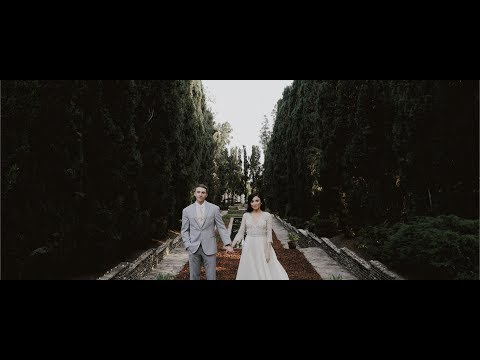 You Will Lose It When This Bride Gives Her Emotional Vows {Villa Del Sol D'Oro Wedding Film}