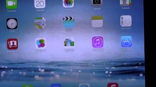 IPad Mini (with Retina) How To Wirelessly Mirror To Your