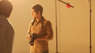 Photo-Shoot-Making-of-Chikkadu-Dorakadu-Movie---Siddharth--Lakshmi-Menon