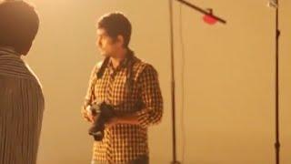 Photo-Shoot-Making-of-Chikkadu-Dorakadu-Movie---Siddharth--Lakshmi-Menon
