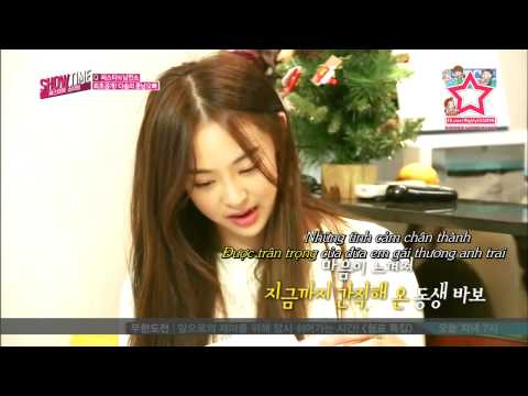 [Vietsub][MSVN] SISTAR Showtime ep 3 part 3/4