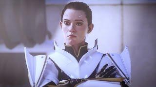Star Wars: The Old Republic – Knights of the Eternal Throne 'Betrayed' Cinematic Trailer