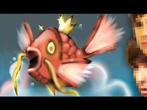 MAGIC KARP!