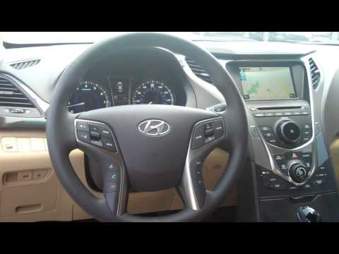 2013 Hyundai Azera | Tameron Hyundai | Jay Johnson, New Car Sales