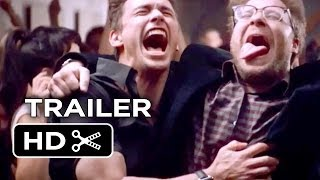 The Interview Official Trailer (2014) - Seth Rogen, James Franco Movie HD