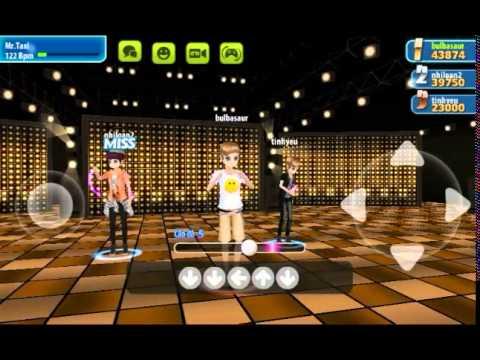 Chơi thử Avatar Musik Closed Beta - Game nhảy audition của Teamobi