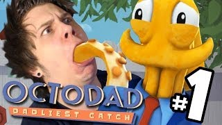 BLAARGBLRARLGRBLR | Octodad Dadliest Catch