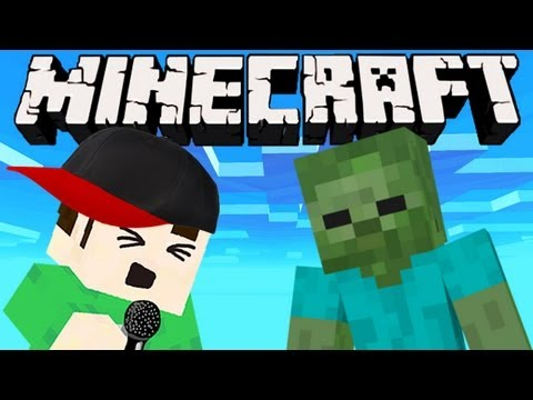 Minecraft - RAP INTRO