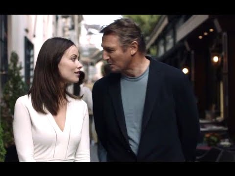 Third Person Official Trailer #1 (2014) Liam Neeson, Olivia Wilde HD
