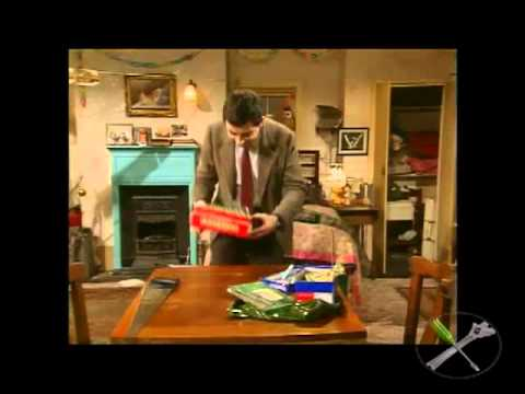 Mr Bean Episode 6-10 FULL