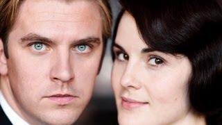 Dan Stevens Breaks Silence Over His Downton Abbey