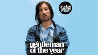 Beatsteaks Gentleman Of The Year (Drunken Masters Remix