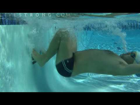 How to Do a Flip Turn, The flip turn is a swimming skill that takes a bit of practice to perfect. The flip turn increases speed when swimming laps. Get expert tips and advice in th...