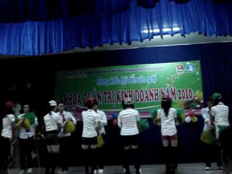 Kpop Dance HUTECH