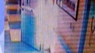CCTV: Angel Saves Dying Child In Hospital?