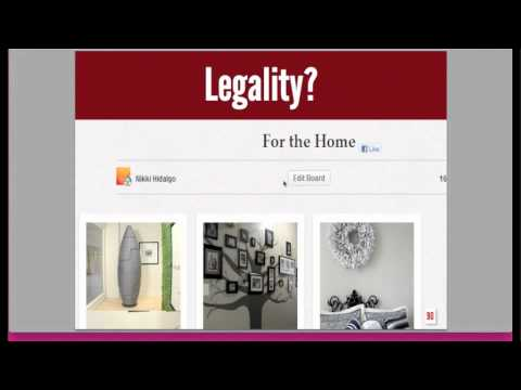 Pinterest Webinar On Sunday VIDEO by Jomar Hilario