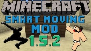 Minecraft Mods: Tutorial Como Instalar Y Descargar Smart