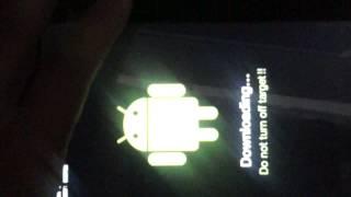 Como Rootear Samsung Galaxy Tab 2 7.0 (P3100, P3110, P3113