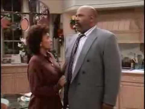James Avery - Uncle Phil best of