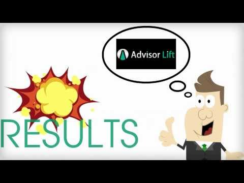 Turnkey Marketing For Financial Professionals | Advisor Lift