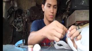Como Fazer #2 Balão De Sacola
