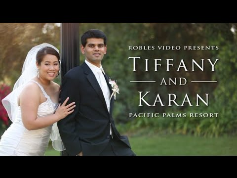 Tiffany Chan & Karan Mody - Cinematic Hindu / American Highlights