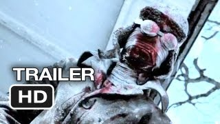 Blood Runs Cold US Release Trailer 1 (2013) Horror Movie