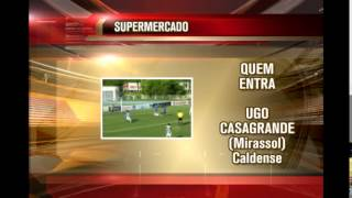 Supermercado da bola: Leandro Dami�o pode ser trocado por Dagoberto e Pedro Ken