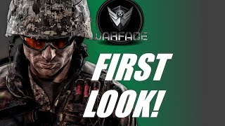 [Warface Gameplay- First Look! (PC gameplay-commentary)] Video