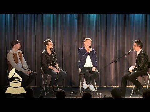 Macklemore & Ryan Lewis: Creative Control