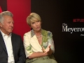 Emma Thompson doesnt shy away from conflict