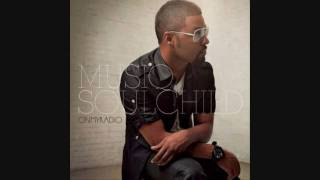 Musiq Soulchild Never Change With Lyrics