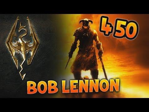 RACONTE NOUS UNE HISTOIRE !!! L'intégrale Skyrim - Ep 450 - Playthrough FR HD par Bob Lennon
