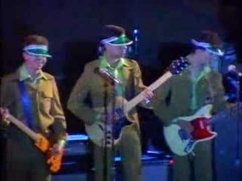 Thumbnail of video Devo - It Takes A Worried Man