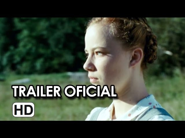 LORE Official Trailer Legendado (2013)