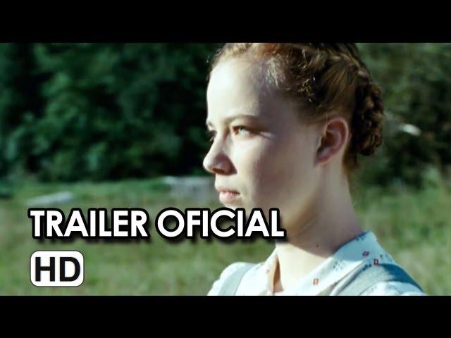 LORE Official Trailer Legendado (2013)