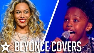 Top 5 BEYONCE COVERS On Got Talent!   Got Talent Global