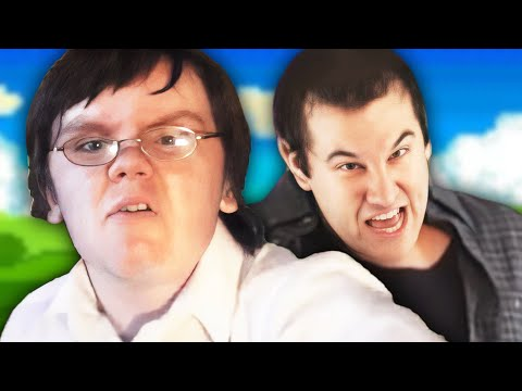 Epic Rap Battle Parodies