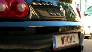 Ferrari 456 GT - Loud Start-up Noise & Walkaround