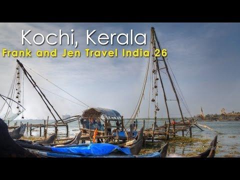 Kochi, Kerala, South India - Frank & Jen Travel India 26
