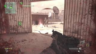 [Call Of Duty] Como Ser INMORTAL Y INVISIBLE PS3/XBOX360