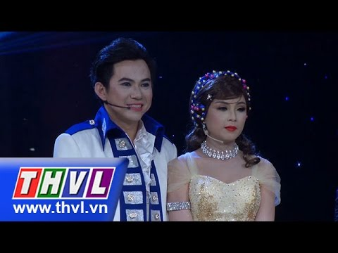 THVL | Tài tử tranh tài - Tập 2: Huyền thoại nàng tiên cá - Thy Trang, Quốc Đại