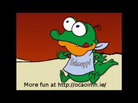 The Schnapi - Das Kleine Krokodil
