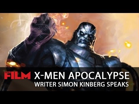 X-Men: Apocalypse - writer Simon Kinberg reveals plot