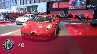 Sapore di Super - Alfa Romeo 1750 GT e GTAM videos
