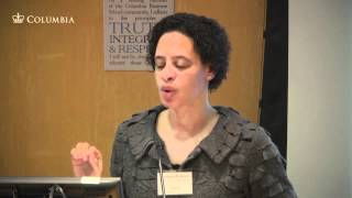 "9th Columbia University Libraries Symposium: ""New Models of Academic Collaboration"" - Session 1"