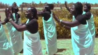 South Sudan Music Dinka Bor Women Wech Ku Wonyiin