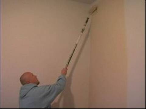 How to paint walls preventing lines when painting walls for Painting lines on walls